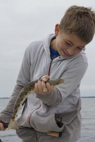 jake fish